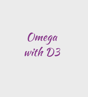 Omega with D3