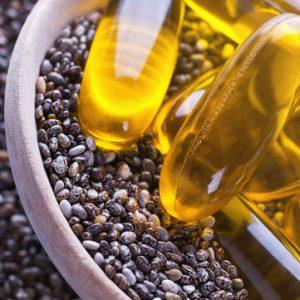 Essential Vitamins and Minerals Supplements