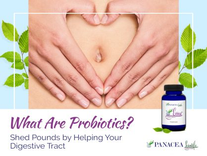 What Are Probiotics? Shed Pounds by Helping Your Digestive Tract