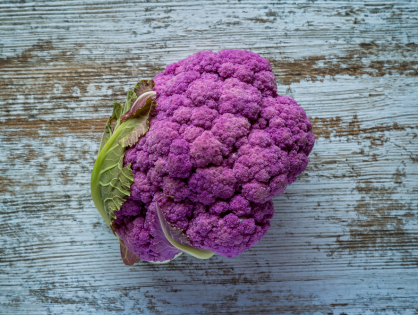 3 Unexpected Benefits of Dark-Colored and Purple Vegetables