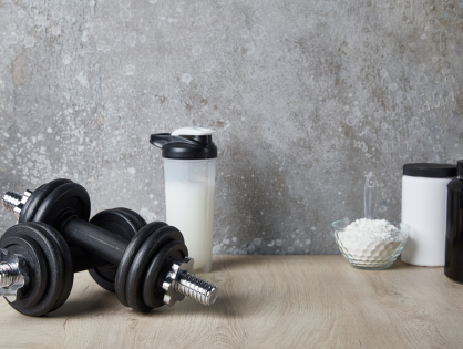 How Whey Protein Can Help You Feel Fuller and Lower Your Blood Sugar